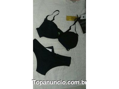 Lingerie Diamantes
