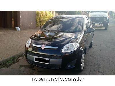 Palio Attractive 1.0 2015 completo flex