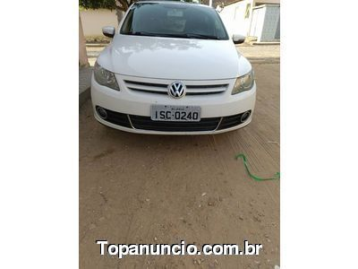 VENDO GOL G5 1.6 POWER COMPLETO ~