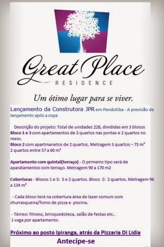 Great Place Residence