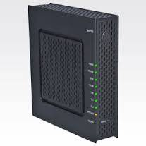 Motorola Wireless Cable Modem Desbloqueado 10/30/60
