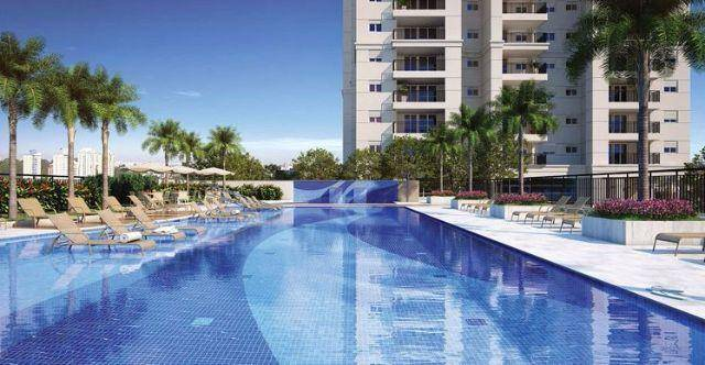APTO - GUARULHOS - SP - PX. SHOPPING MAIA - 83 mts, 2 VG