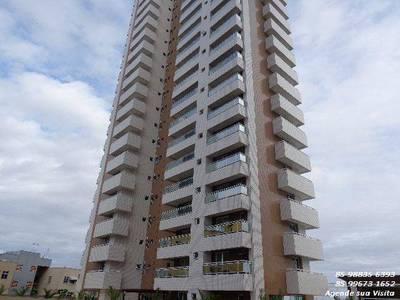 Park Life - Apartamento Bairro Cocó - Shopping Rio Mar