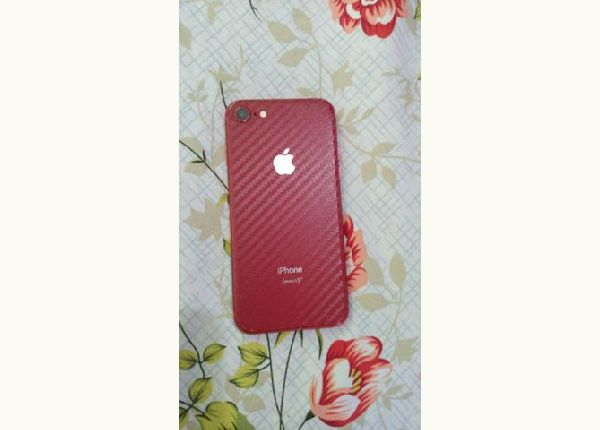 IPhone 8 red - Apple