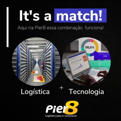Fulfillment Pier8 | Logística para E-Commerce