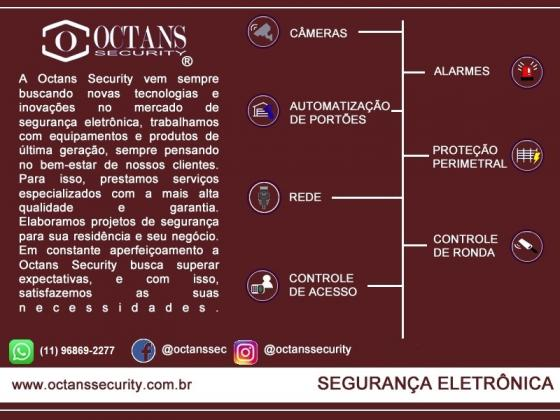 Octans Security