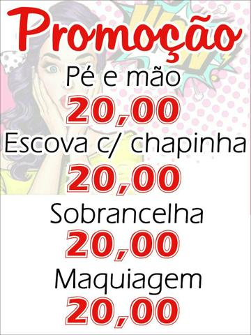 Promocoes imperdives