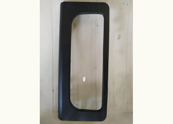 Moldura Painel do Ar Condicionado Amarok Original 2h0857326