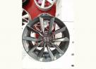 Rodas aro 17 New civic G10 2020 5x114 original