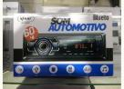 Som automotivo knup bluetooth