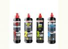 Kit Polidor Menzerna Fg400 + Mc2500 + Sf3500 250ml